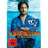 "Californication - Die zweite Season [2 DVDs]von ""David Duchovny"""