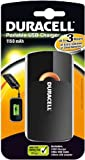 Duracell Battery Portable Backup USB Charger supplies 3 Hour Charge Single Device Ref 81296700