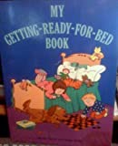 My Getting Ready-for-bed Book (Big Book)
