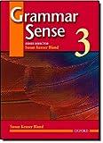 Grammar Sense 3, Student Book (0194366243) by Susan Kesner Bland