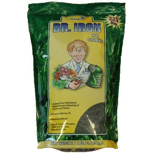 Monterey Dr. Iron 21 lb. Bag (Dr Iron compare prices)