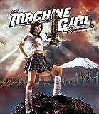 Image de Machine Girl [Blu-ray]