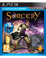 Sorcery - Move Required (PS3)