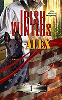 Alex by Irish Winters ebook deal