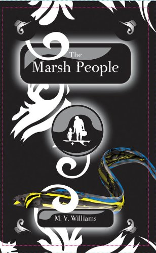 Book: The Marsh People by Valentine Williams