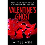 Valentine's Ghost (Supernatural Novella Series)