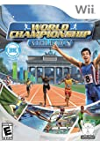 echange, troc WII WORLD CHAMPIONSHIP ATHLETICS [Import américain]
