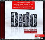 Dido : Greatest Hits (Deluxe Version - 2 CDs)