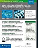 Image de IT-Handbuch für Fachinformatiker: Für Fachinformatiker der Bereiche Anwendungsentwicklung und Syst