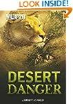 Desert Danger: 8 (Wild Rescue)