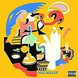 Mac Miller Faces 2 CDr Limited Edition Set Mixtape