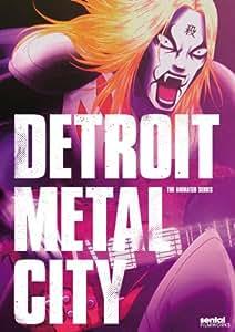 Detroit Metal City Complete Collection