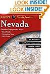 Nevada Atlas and Gazetteer (Nevada At...