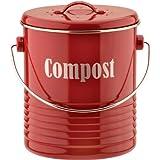 Poubelles compost cuisine maison for Seau compost cuisine