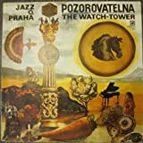 Jazz Q - Pozorovatelna (The Watch-Tower) - Panton - 11 0285