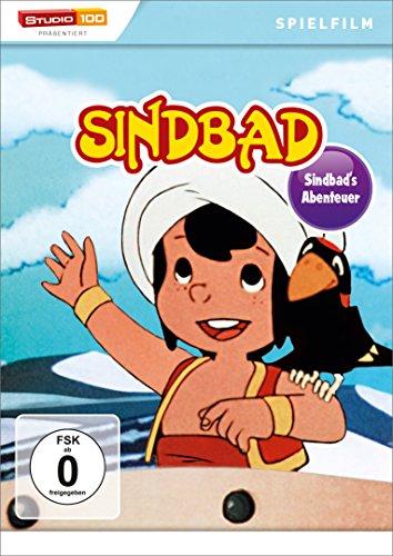 Sindbad's Abenteuer