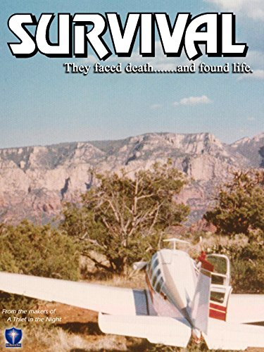 Survival on Amazon Prime Instant Video UK