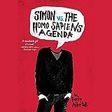 Simon Vs. the Homo Sapiens Agenda: Library Edition
