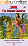 The Mystery of the Mixed-Up Zoo (The...