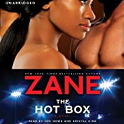 The Hot Box: A Novel | [Zane]