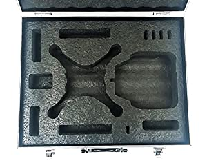 Carrying Case for Syma X5C X5 Quadcopter Drone from Red Rock