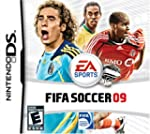 FIFA Soccer 09 - Nintendo DS