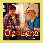 The Very Best of Ole and Lena | Ann Berg,Bruce Danielson