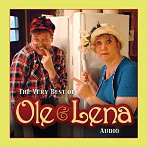 The Very Best of Ole and Lena Performance