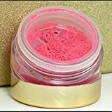 Bareminerals Blush Limited edition Charm 0.85g silver lid