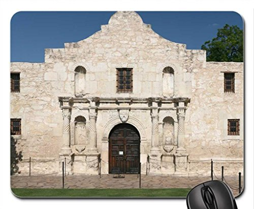 the-alamo-mouse-pad-tapis-de-souris-monuments-mouse-pad