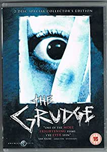 The Grudge (Ju-On) [2 Disc Special Collector's Edition]