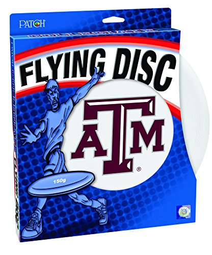Patch Products Texas A&M Flying Disc