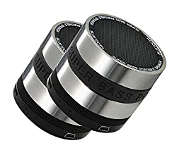 Power Ace Bluetooth Speaker PBS 001