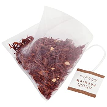 Red Chai (Rooibos) Pyramid Tea Bag