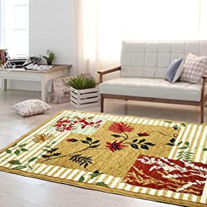 country style area rug for bedroom and living room floor rustic rug