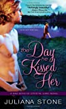 The Day He Kissed Her (Bad Boys of Crystal Lake)