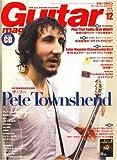 ギター・マガジン (GUITAR magazine) 2008年 12月号 [雑誌](CD付き)