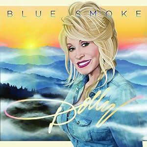 Blue Smoke [Vinyl LP]