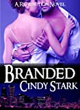 Branded (A Retribution Novel)