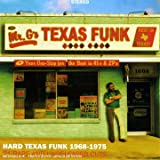 echange, troc Artistes Divers - Texas Funk - Hard Texas Funk 1968-1975 - 21 Rare And Unreleased Cuts