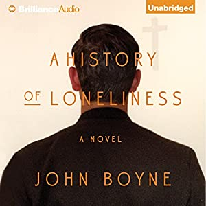 A History of Loneliness Audiobook