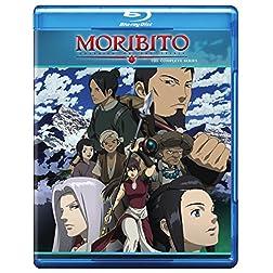 Moribito - Complete Series [Blu-ray]