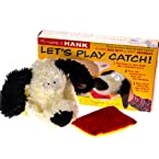 Dog Mit & Bean Bag Toss Toy