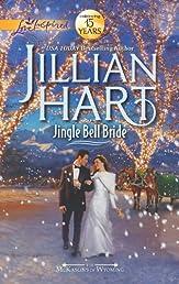 Jingle Bell Bride (Love Inspired)