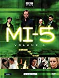 Mi-5: Volume 4 [DVD] [Import]