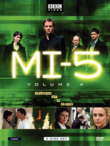 Mi-5: Volume 4 [DVD] [Import]