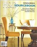 Home & Design Sourcebook Magazine (2013 Annual)