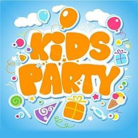 Amazon.com: Tengo la Camisa Negra: Party Kids Band: MP3