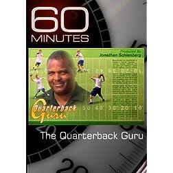 60 Minutes-The Quarterback Guru