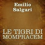Le Tigri di Mompracem   Emilio Salgari